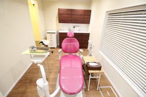 石神井公園 Shimizu Dental Clinic 診療室2