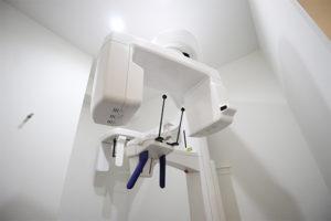 石神井公園 Shimizu Dental Clinic CT/デジタルレントゲン複合機