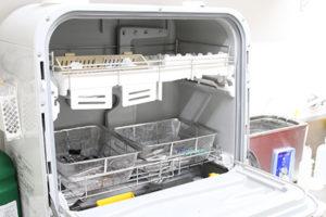 滅菌手順 洗浄器