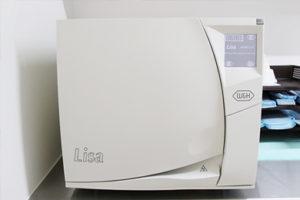 高圧蒸気滅菌器 ClassB オートクレーブ