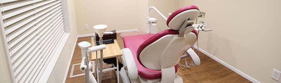 診療室イメージ