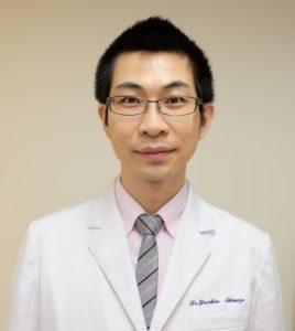 歯科医師 清水 雄一郎