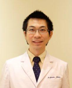Dr. Yuichiro Shimizu DDS