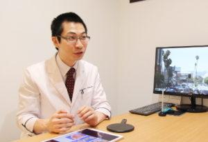 Dr. Yuichiro Shimizu Dentist
