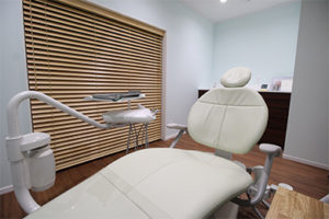 矯正歯科の診療室2