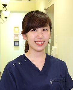 歯科衛生士 高橋 美咲