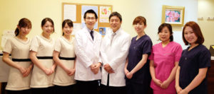 Shimizu Dental Clinic 集合写真2